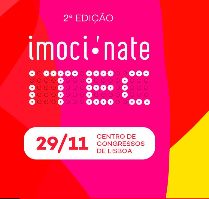 Imocionate iTec 2018